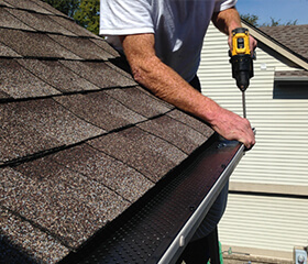 Gutter Repair in Torrance, CA